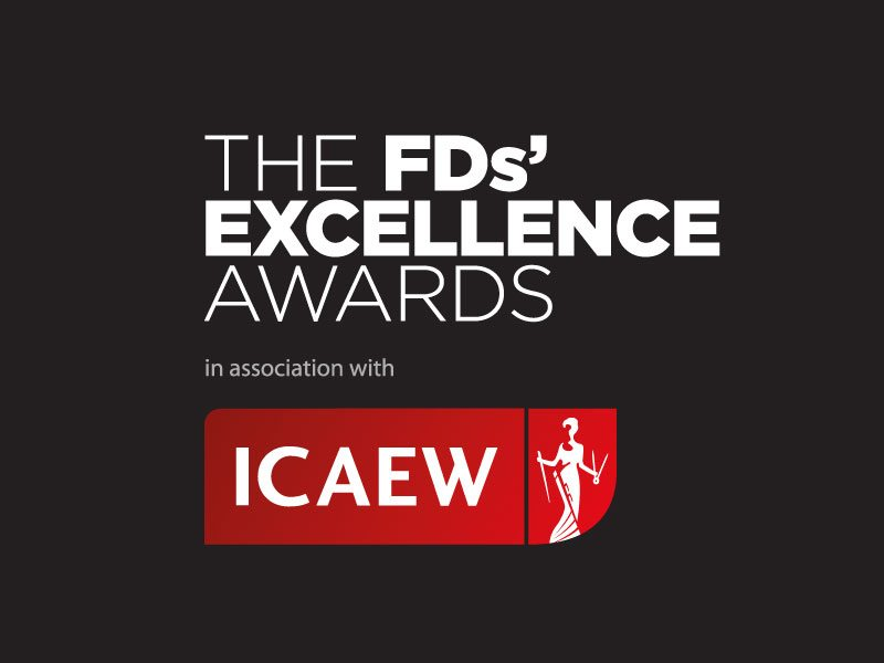 FDs' Excellence Awards: FTSE 100 shortlist
