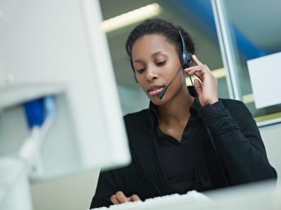 How to run a call centre