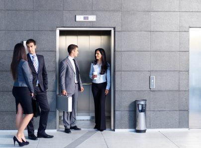 Pioneers TV: How to nail the perfect elevator pitch