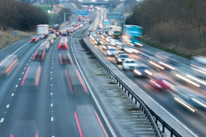 Congestion charges: Use them right and they'll be good for business