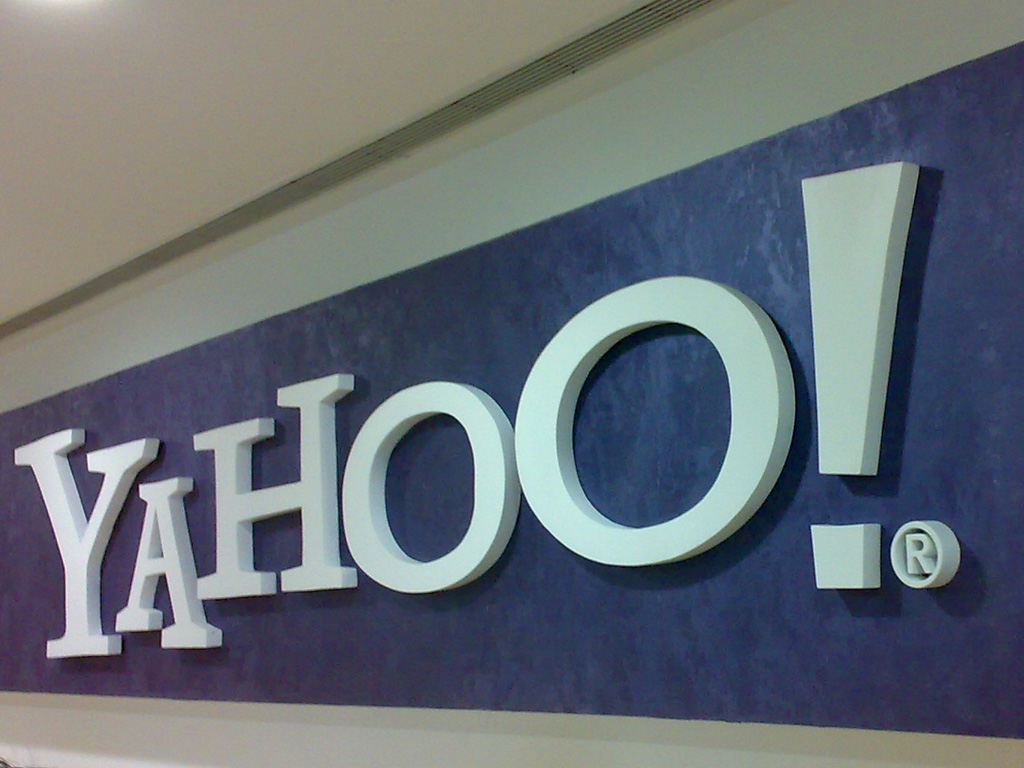 Yahoo's lessons on staying relevant
