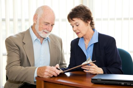 Record 1m over-65s in work: Good news for business?