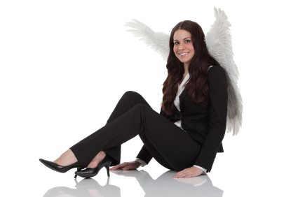 Desperate lack of female angel investors