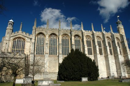 Is Eton at the heart of the elite gender gap?
