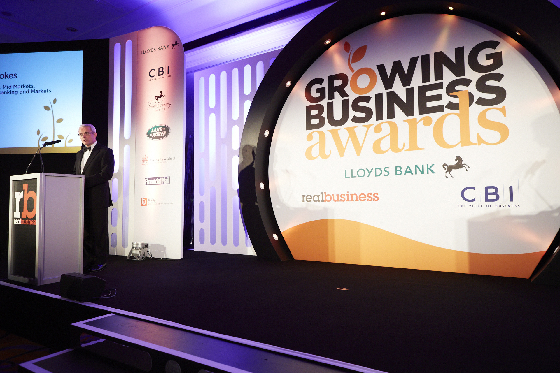 The Growing Business Awards: Call for nominations