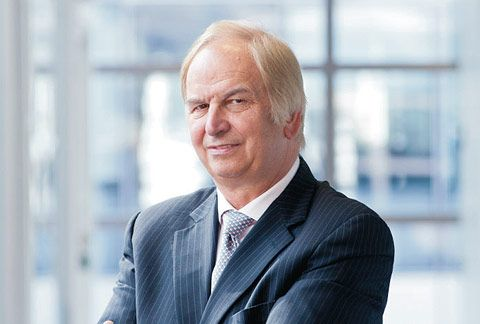 Growing Business Awards: Head judge Peter Cullum talks success