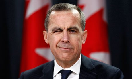 Does Carney care about SMEs? The proof is in the pudding