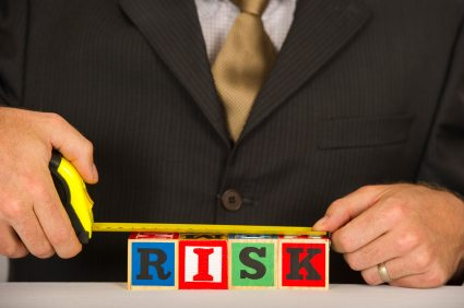 The top 5 global business risks