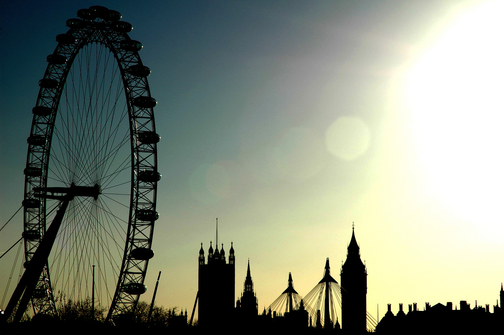 Why London is the greatest place on earth to be an entrepreneur