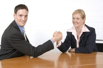 How to negotiate with an edge
