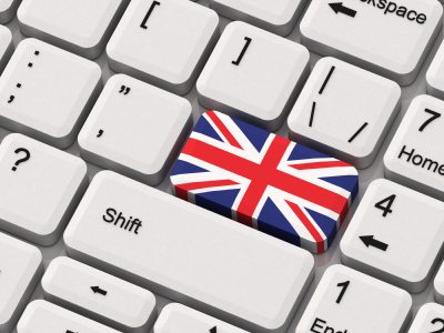 Britain: Second most popular destination for online shoppers