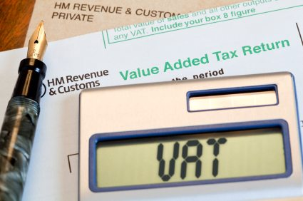 Are you claiming all the VAT you can?