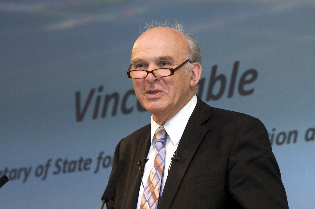 Vince Cable's transparency proposals: a nightmare for firms