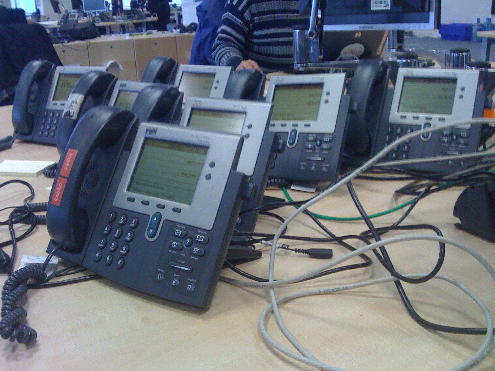 Telephony resilience can get businesses off the hook