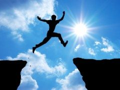 5 steps to close the gap between you and corporate finance
