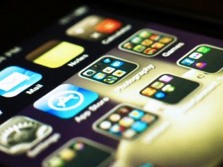 Are apps overrated?