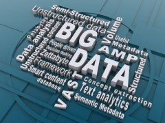 Oil and gas companies not ready for big data