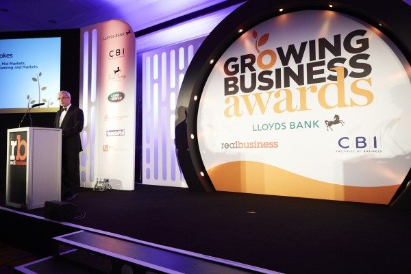 5 reasons to enter the Growing Business Awards