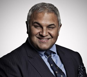 Dr Richie Nanda: You don't need to start off knowing about business