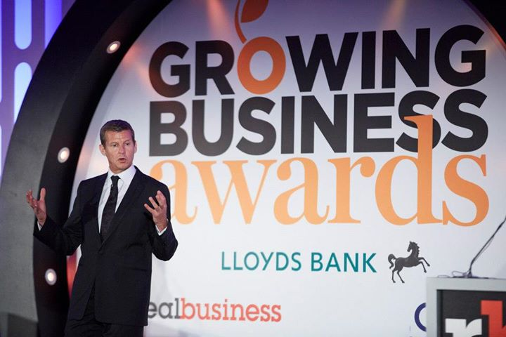 Growing Business Awards 2013: One month to enter!