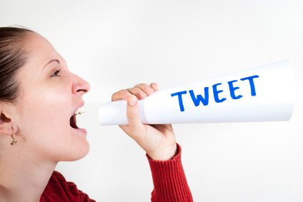 Developing a tone of voice in social media