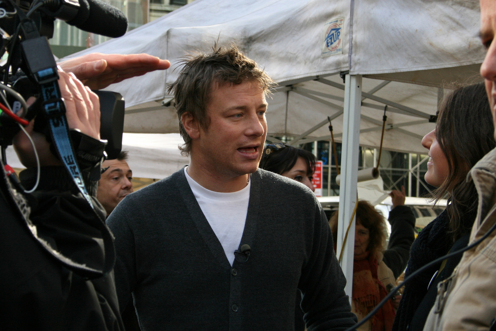 Jamie Oliver is right – young EU migrants have stronger work ethic