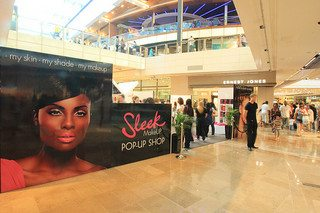 Pop-up shops vs temporary retail