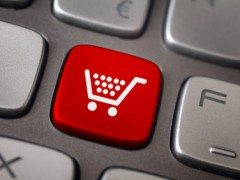Future of shopping: Mortar and bricks vs. online clicks