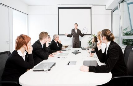 Brits name perfect meeting time