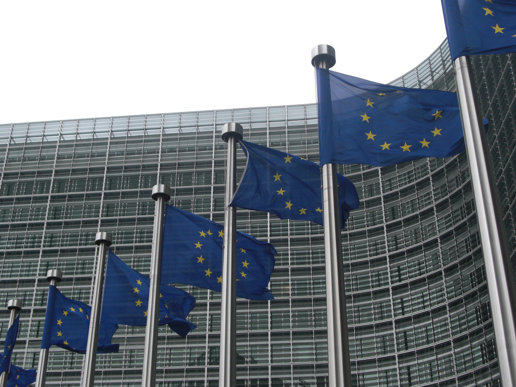 EU patents law could help boost exports