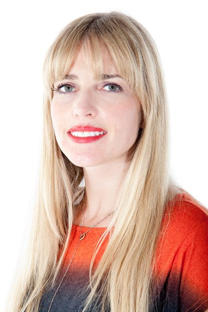 Heather Baker: A data-driven approach to PR