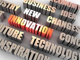 Outsourced innovation is a key component of strategy