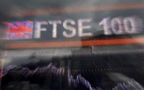 "FTSE 100: Career politicians are ""holding back British business"""