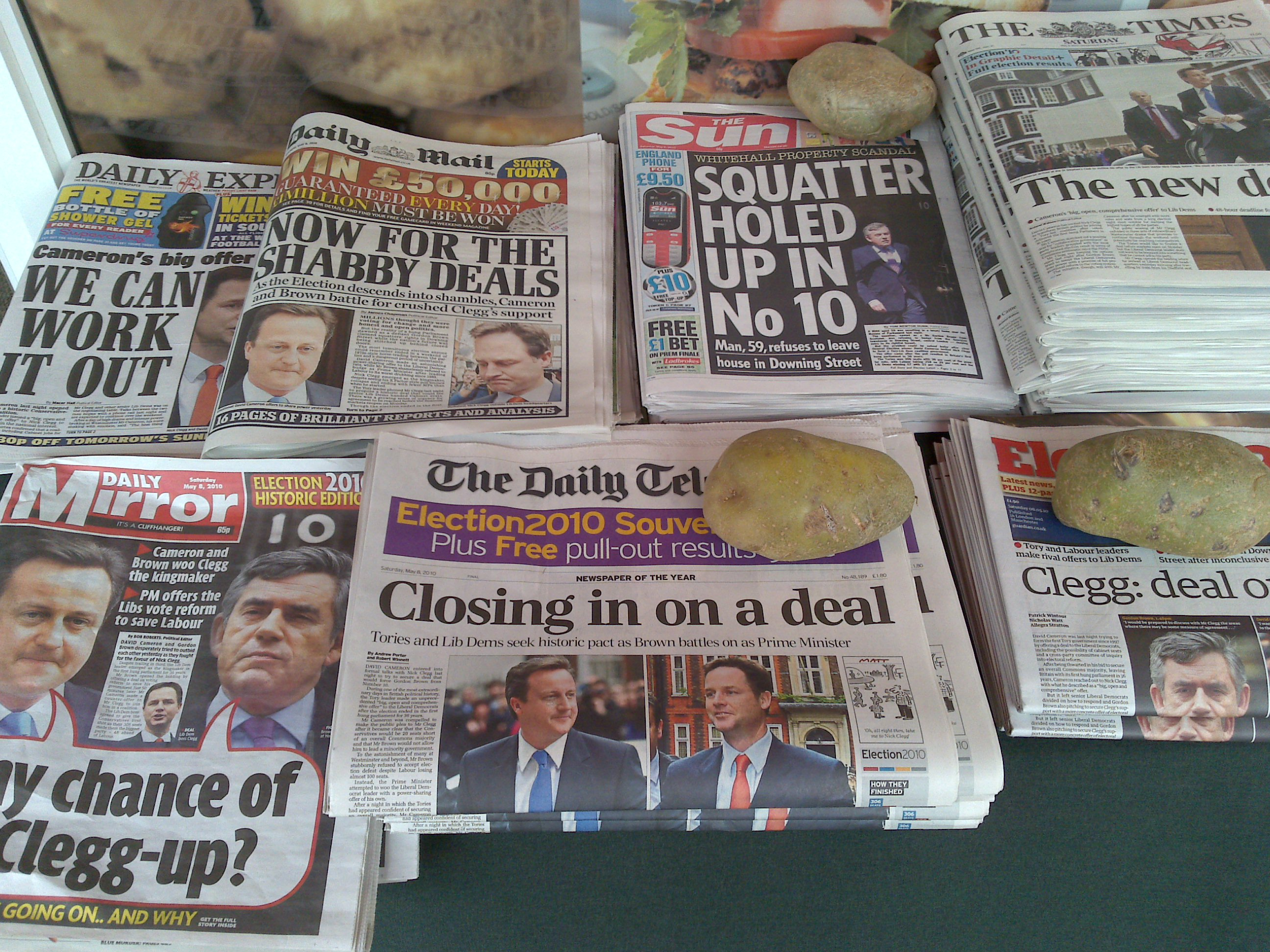 How to get your business in the news