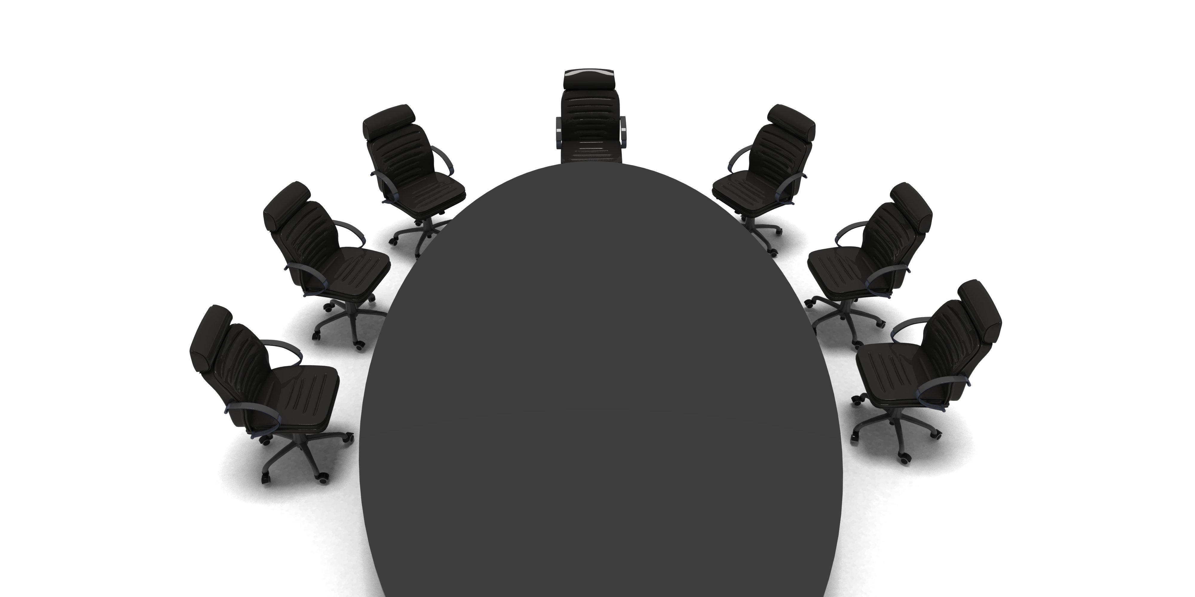 My fantasy board of directors