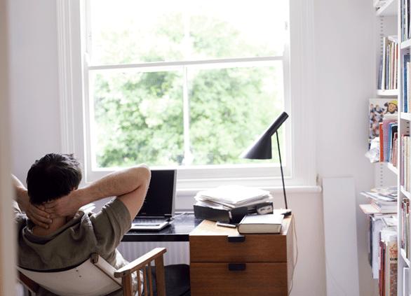 Remote working: gaining ground fast