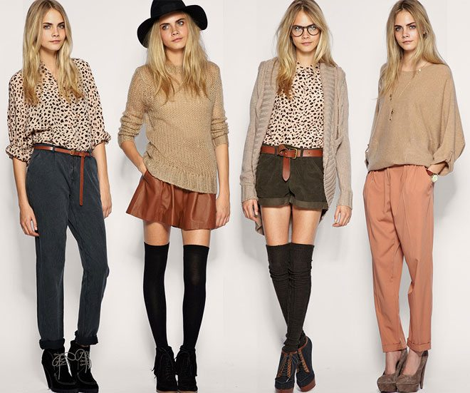 Asos sales to hit  £1bn by 2015