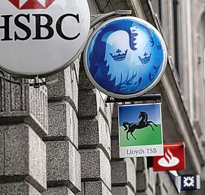 One in five SMEs still refused high street lending
