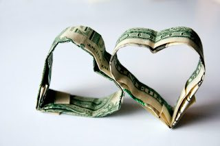 The economic impact of love on Britain:  £3.6bn