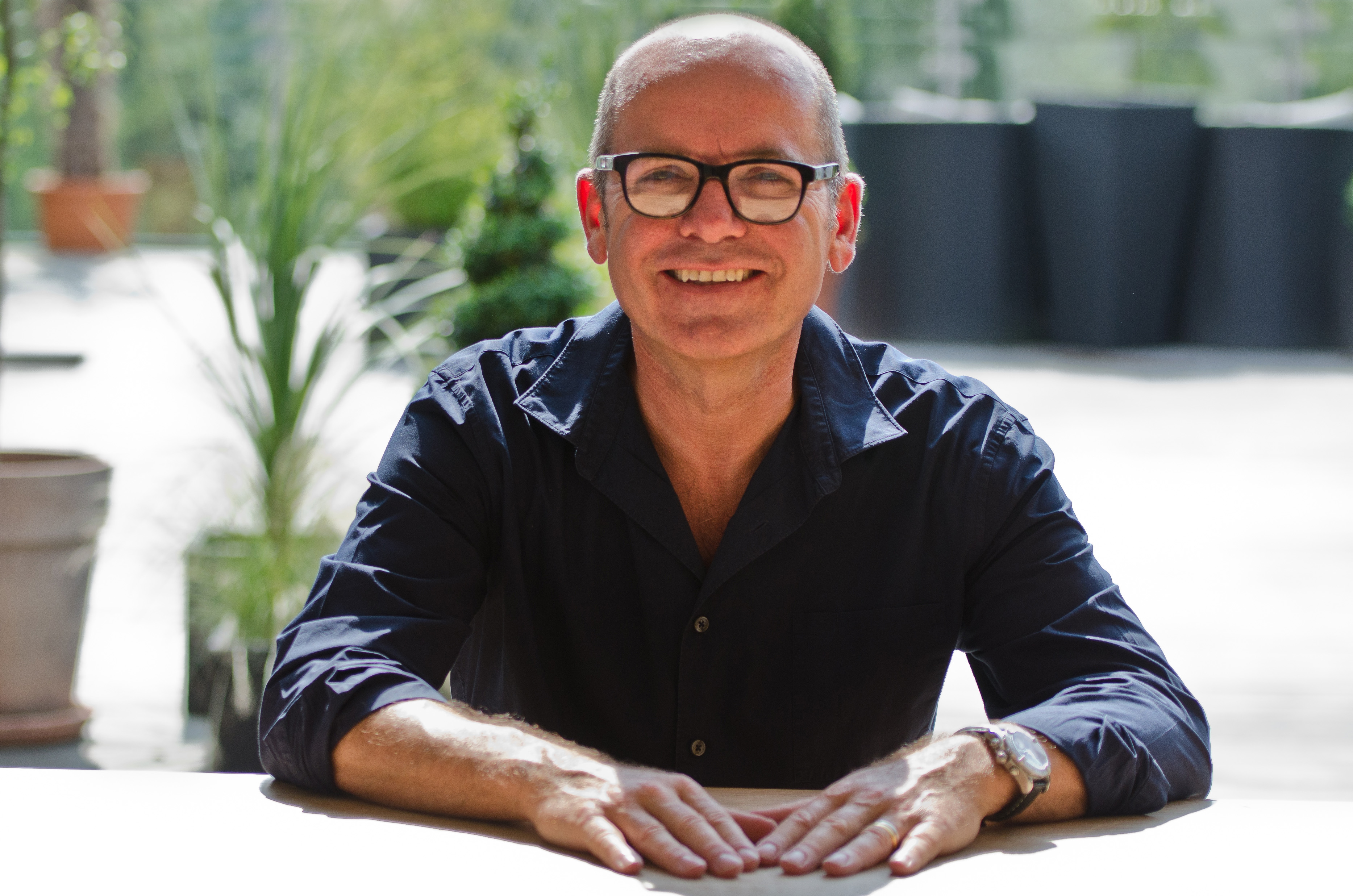 """Simon Lawrence: """"There's a lack of skills in the B2B market"""""""