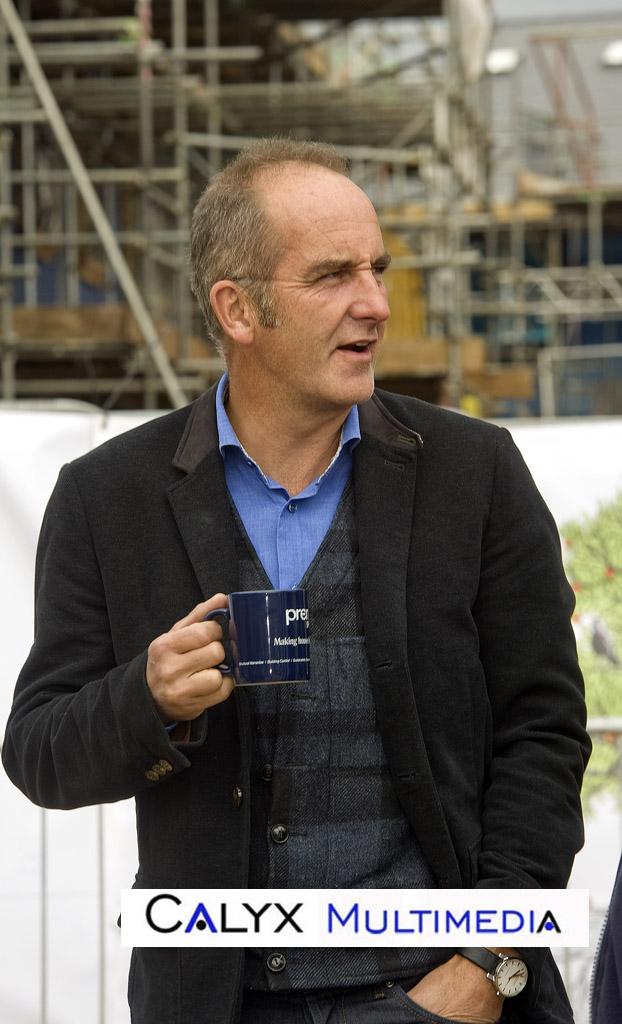 Grand Designs's Kevin McCloud raises £1.9m through Crowdcube