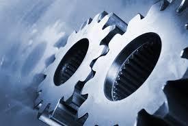 UK manufacturing bounces back