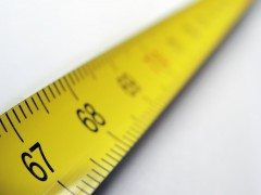 The importance of measurement in business