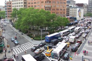 How big data can end gridlock on the roads