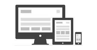 If your website lacks a responsive layout then you could lose talent