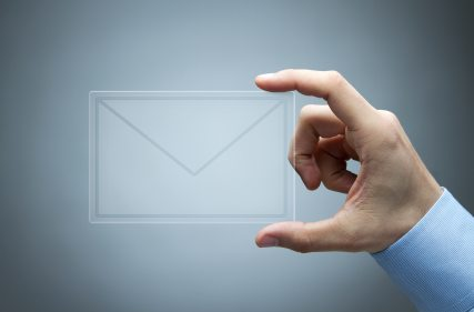 What's so bad about email anyway: Part 1