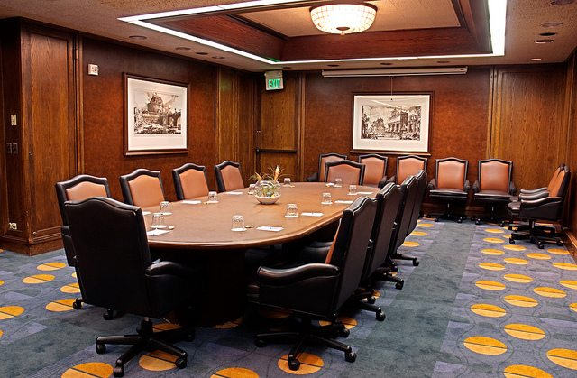 Is mid-management the key to beating boardroom quotas?