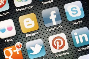 Don't overlook other online marketing strategies in favour of social media