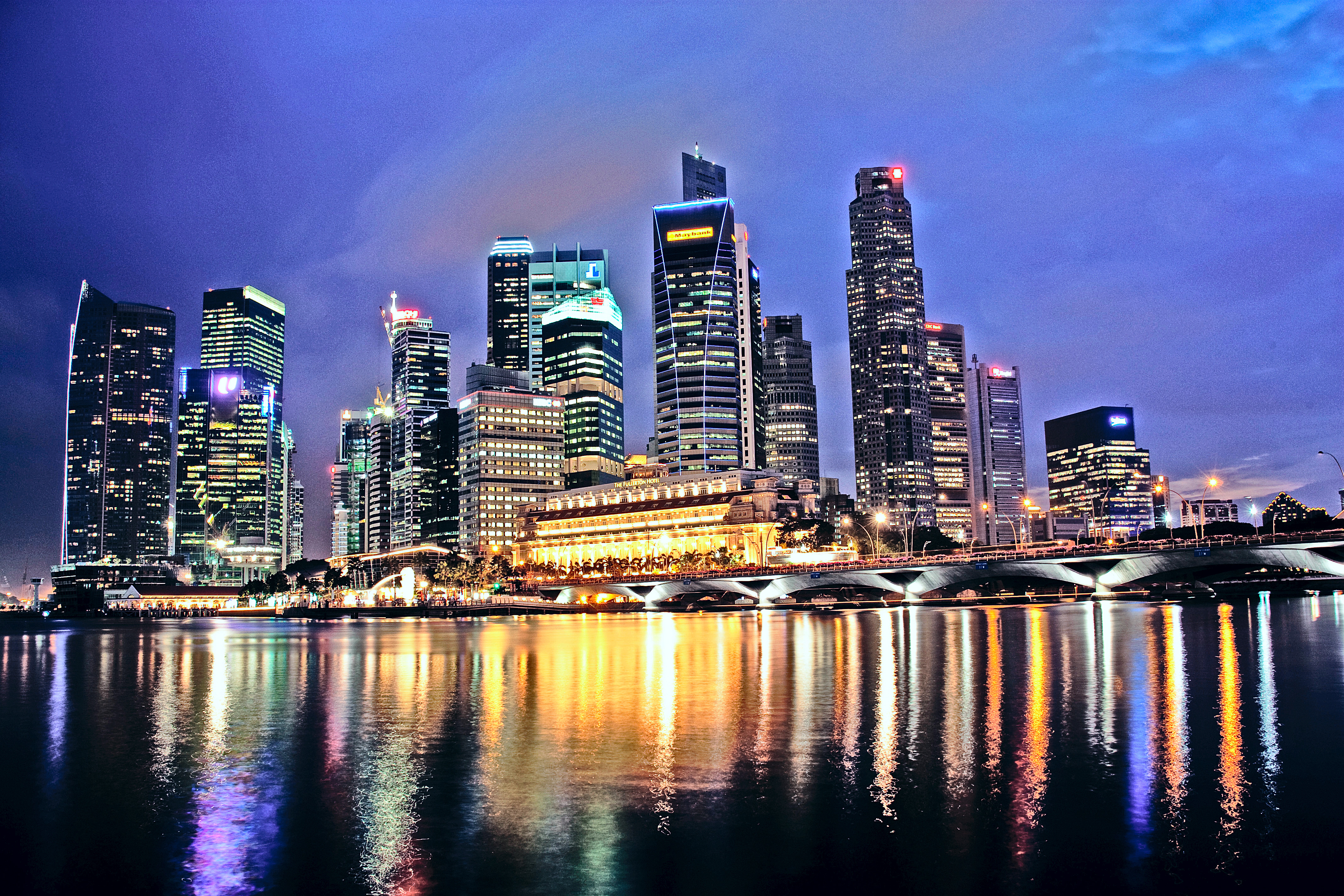 South-east Asia's untapped markets