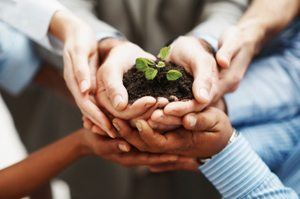 The importance of being an environmentally and socially conscious business